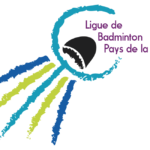 Logo de la ligue de badminton des Pays de la Loire